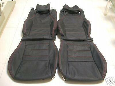 Supra Leather Seats Ebay