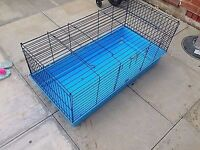 2 big cages for small animals