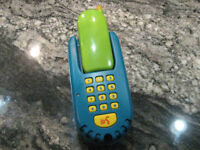Little Tikes Playhouse Replacement Phone