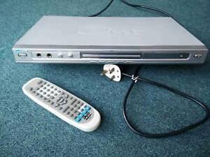DVD/VC/CD/mp3 player with KARAOKE Ormond Glen Eira Area Preview