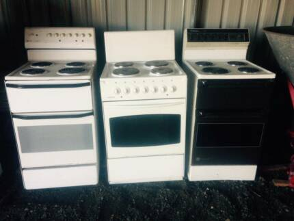 Upright Electric Ovens