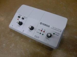 Carte de son externe Yamaha Audiogram 3 (i015358)