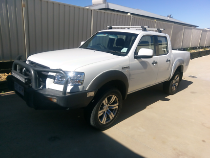 Ford Ranger 2wd Toowoomba Toowoomba City Preview