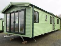 For Sale Cheap Static Caravan Holiday Home Sited Causey Hill Holiday Park Hexham Northumber