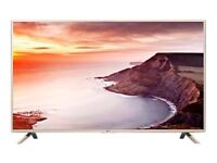 BRAND NEW SEALED LG 32 INCHES WITH FREESAT & FREEVIEW HD!!