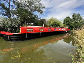 Beatiful 2 bed narrowboat to rent on private mooring in West London. narrow boat houseboat