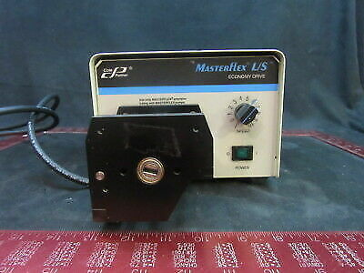 Cole Parmer Instrument Company 7554-80 Masterflex Pump L/s Economy Drive:  115