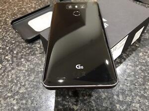 LG G6 64gb Dual Sim Quad HiFi DAC Hampton East Bayside Area Preview