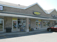 Growing established retail store in Kemptville