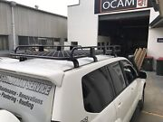 OCAM Tradesman aluminum roof racks $499 Rocklea Brisbane South West Preview
