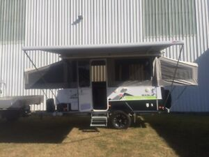Jayco Outback Caravans Amp Campervans Gumtree Australia