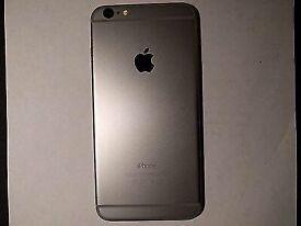 iPhone 6 Plus 16GB White/Silver