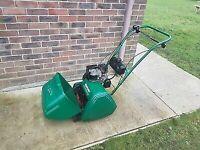 Qualcast classic 35s mower