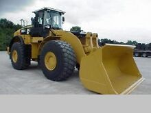 Wanted: All used machinery Excavator Tracks Dozers Graders Bobcat Toronto Lake Macquarie Area Preview