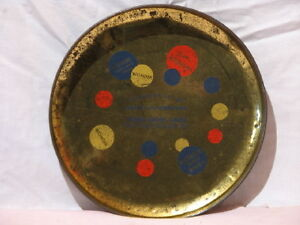 Vintage Collectable Fruit Cake tin Peterborough Peterborough Area image 3