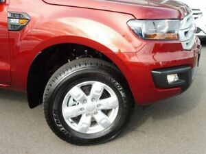 2016 Ford Everest UA Ambiente 4WD Sunset 6 Speed Sports Automatic Wagon Strathmore Heights Moonee Valley Preview