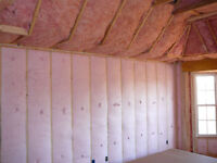Drywall/Insulation Experts- Affordable | Quality | Professional