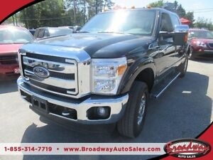 2016 Ford F-250 '3/4 TON - WORK TRUCK' POWER EQUIPPED XLT MODEL
