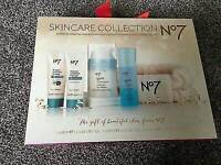 No7 skincare collection gift set