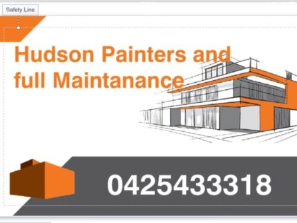 Painter wanted