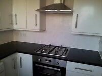 one bed professionally cleaned single occupancy flat , includes all bills except gas electricity