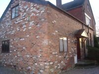 Stockport -Quiet Houseshare: 1 dbl room to rent with shared bathroom all bills inclusive