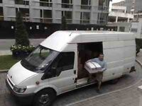 Cheap Man And Van Removal Service