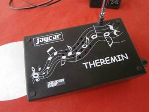Theremin Synthesiser BARGAIN ! Seaton Charles Sturt Area Preview