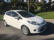 2012 Ford Focus Hatchback Regency Park Port Adelaide Area Preview