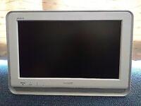 """Sony BRAVIA KDL-19S5700 19"""" Flatscreen TV - White"""