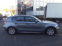BMW 118D FULL SERVICE HISTORY DIESEL 2.0