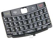 Blackberry Bold 9700 Keypad