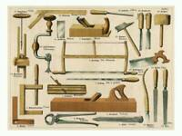 Old tools wanted