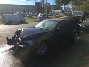 BMW 3-Series Sedan E90 2007 AUTOMATIC NOW WRECKING Northmead Parramatta Area Preview