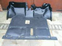 Wanted vw t4 rubber cab mat to suit transporter caravelle
