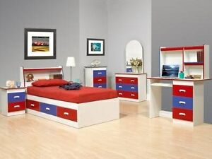 BLOW OUT SALE ON KIDS BEDROOM SETS ONLY FOR $399
