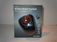 Orbit wireless mobile trackball. Boxed
