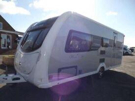 Sterling caravan 2013 stolen recovered