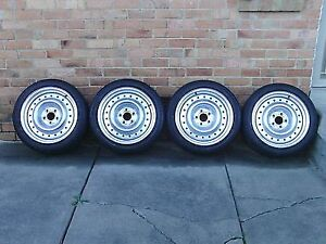 Wanted Ford territory rims Canton Beach Wyong Area Preview