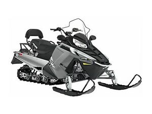 2018 Polaris INDY LXT 550 FAN 144 Electric 1.0 Energy Vogue Silv