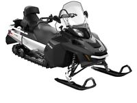 2015 Ski-Doo Expedition LE Rotax 600 H.O. E-TEC