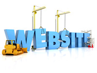 Website and Landing page development