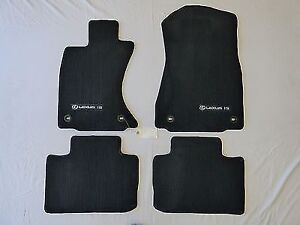 Lexus is 250 or 350 AWD winter and summer mats
