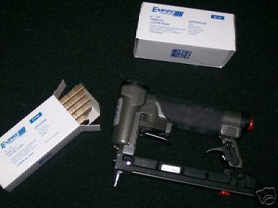NEW #7 Series Rainco/Empire Long nose Air Staple Gun
