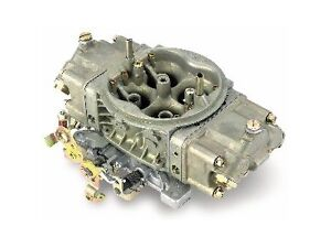 PROFESSIONAL REBUILDING OF HOLLEY CARBURETOR CARB