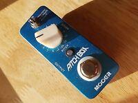 Mooer Pitch Box Guitar Pedal
