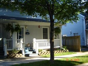 Looking for a mature female roommate to share a 2 bedroom semi!