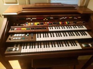 Yamaha Organ Clear Island Waters Gold Coast City Preview