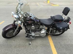2005 Harley Davidson (Fatboy) Financing Available