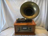 Spirit Of St. Louis Collector's Edition Radio/CD Player Model 543.367 Gershwin
